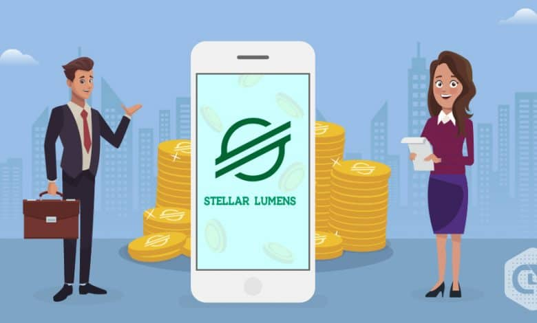 Stellar to USD Price Analysis