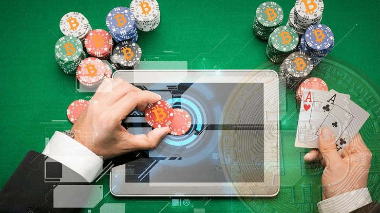 Technology is Changing the Gambling Industry