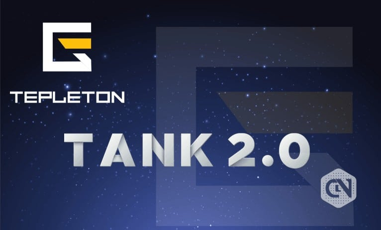 Tepleton Releases New Version of Its Ecological Application Tank 2.0