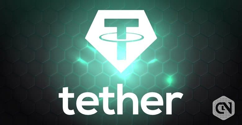 Photo of Tether (USDT) Shows Marginal Recovery in the Last 24 Hours