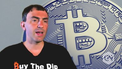 Photo of Bitcoin Will Come Down to $4,500 Price Point, Says Crypto Expert Tone Vays