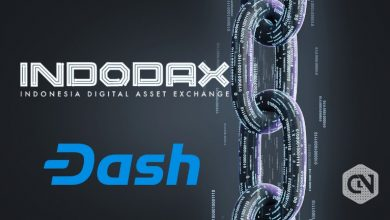 Photo of Indodax Integrate With Dash InstantSend to Provide Deposits Support
