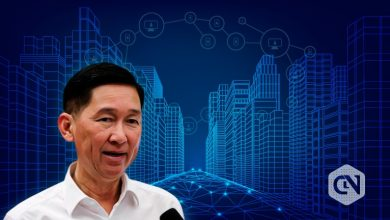 Photo of Blockchain Technology Important in Developing Smart City: Trần Vĩnh Tuyến