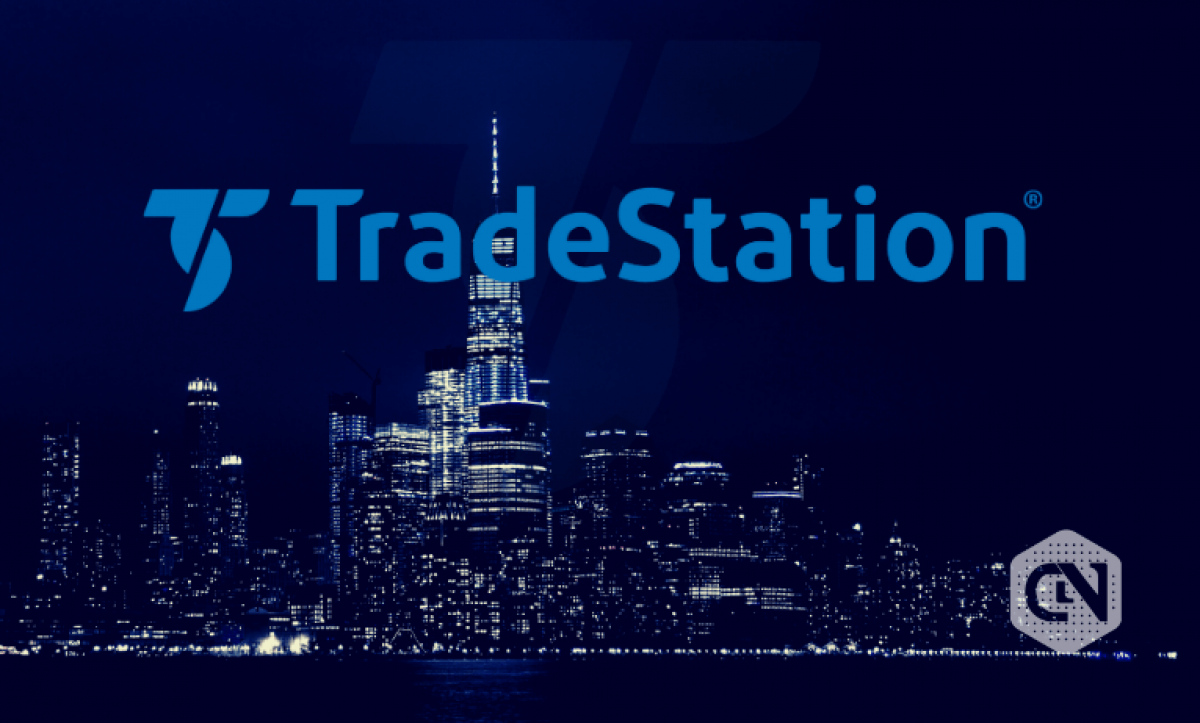 can i trade cryptocurrency on tradestation