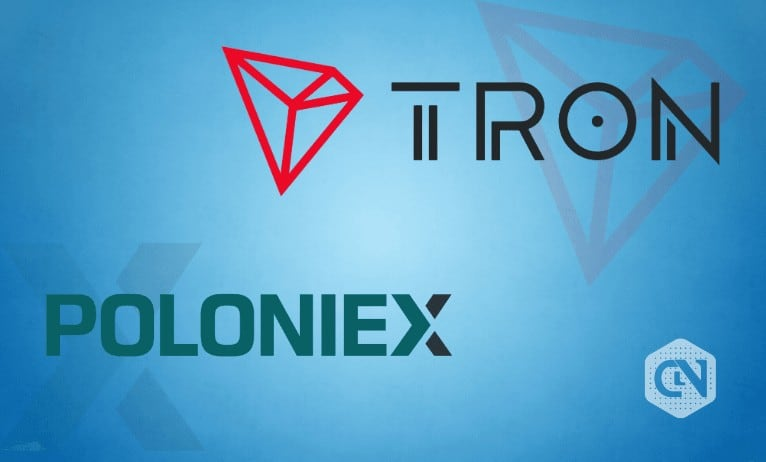 Photo of Justin Sun Intensifies Claims of TRX Listing on Poloniex Through Tweets