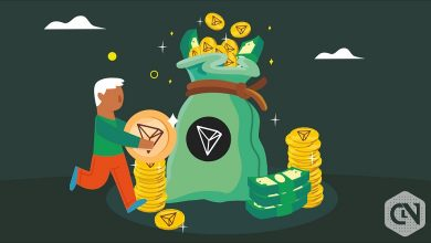 Photo of Tron (TRX) Records a Marginal Drop of 0.97% Overnight