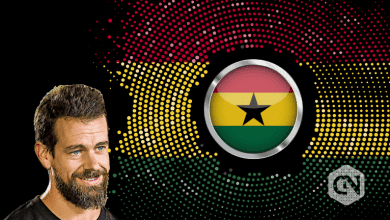 Photo of Twitter CEO Jack Dorsey Shows Up at the Bitcoin Meetup in Ghana, Speaks Up His Plans