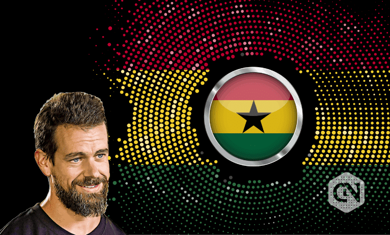 Twitter CEO Jack Dorsey Shows Up at the Bitcoin Meetup in Ghana, Speaks Up His Plans