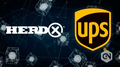 Photo of UPS and HerdX Collaborate to Deliver Blockchain-verified Beef From US to Japan