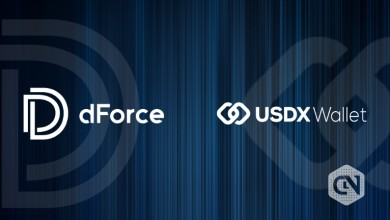 Photo of dForce Launches its First Monetary Protocol—USDx