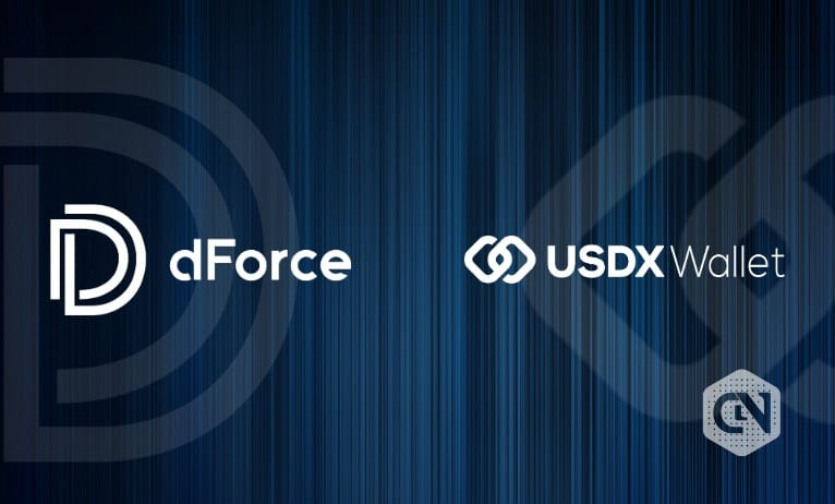 dForce Launches its First Monetary Protocol—USDx
