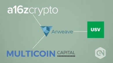 Photo of Arweave Community Welcomes Multicoin Capital, a16z Crypto, and Union Square Ventures