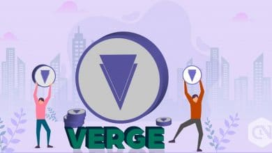 Photo of Verge (XVG) Goes beyond $0.0040 After a 0.87% Increment in One Day