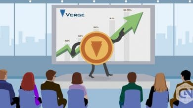 Photo of Verge (XVG) Pushes Its Limit for the Second Day; Gains 10.16% Overnight