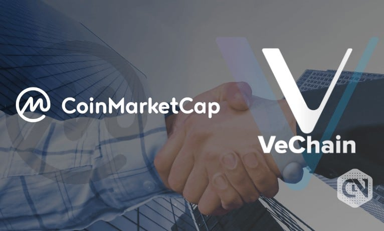 Vechain Attends the Capital 2019 Conference; Showcases Use of Vechain Toolchain