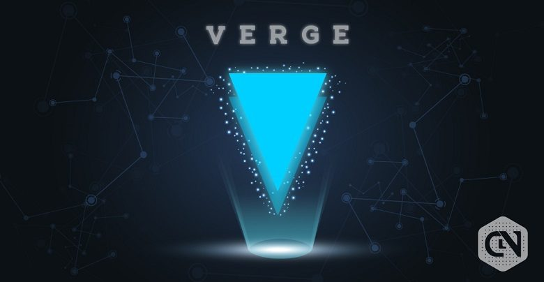 Verge (XVG) Outshines Amidst the Market Pressure - CryptoNewsZ
