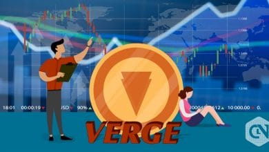 Photo of Verge's Intraday Price Movement Exhibits Heavy Plunge