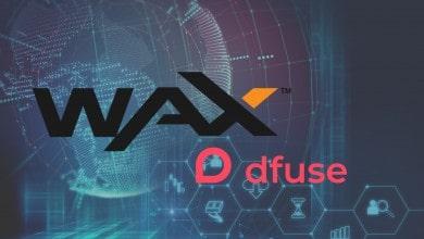 Photo of WAX Teams Up With Blockchain API Company dfuse
