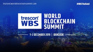 Photo of Trescon's 14th World Blockchain Summit to Debut in Thailand This December