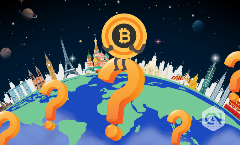 Still in the Queue… Why Bitcoin is Popular but Not a Global Currency Yet?