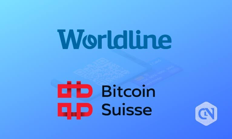 Worldline Partners With Bitcoin Suisse to Boost Bitcoin Adoption in Retail