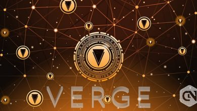 Photo of Verge Reverses Yesterday's Uptrend; Floats Around $0.0038