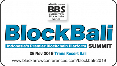 Photo of The 3rd Edition of Blockbali Blockchain Conference Returns on November 26, 2019