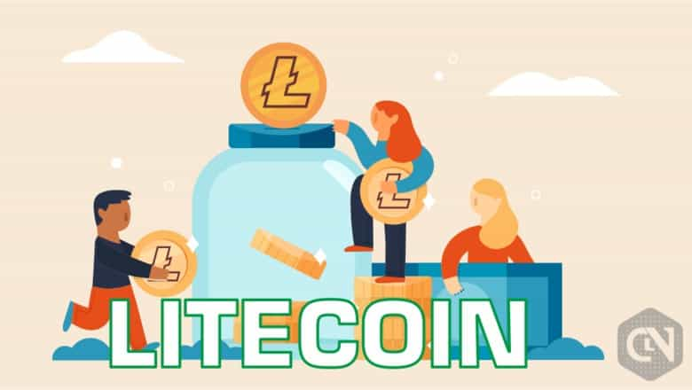 Photo of Litecoin Corrects Downwards; Trades with a Sluggish Move