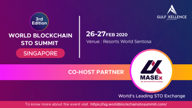 Photo of Are You Ready to Attend the 3rd Edition World Blockchain STO Summit This February?