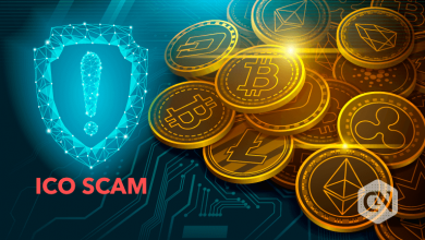 Photo of A Guide on How to Identify Cryptocurrency and ICO Scams