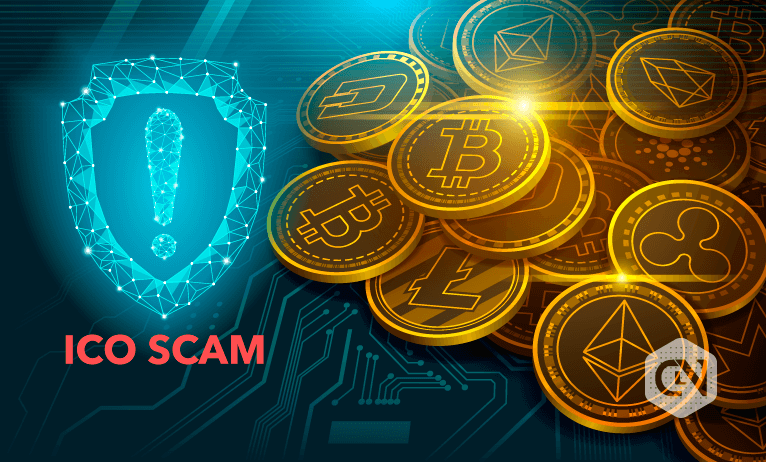 is cryptocurrency scam