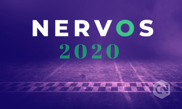 Nervos Network Unveils Its 2020 Roadmap