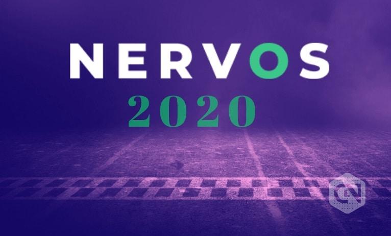 Nervos Network Unveils Its 2020 Roadmap