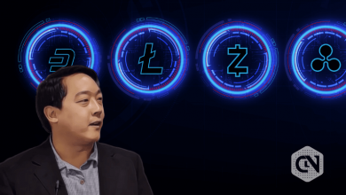 Photo of Decoding Litecoin With Charlie Lee on Let's Talk Bitcoin