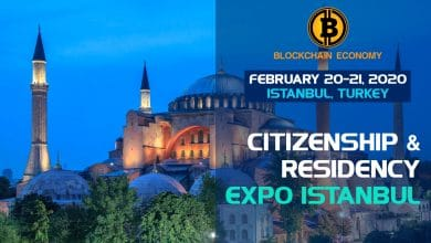Photo of Blockchain Economy Conference Will Take Place in Istanbul for the First Time