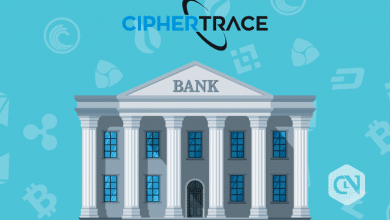 Photo of CipherTrace Hints at Financial Institutions Incompetence to Trace Digital Currency Transactions