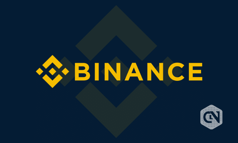 Binance Releases the Weekly Report Card