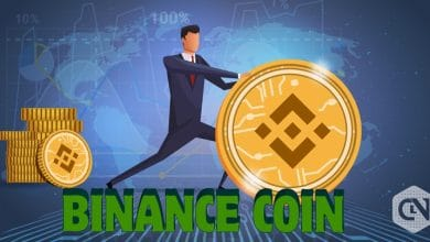 Photo of Binance Coin (BNB) Minimizes Loss Overnight; Now Aims at Stability