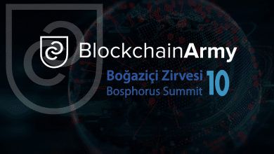 Photo of BlockchainArmy's Erol User Explains How Blockchain Can Revolutionize Finance
