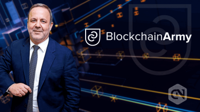 Photo of BlockchainArmy Chairman Erol User Assesses 10 Trends Dominating Blockchain in 2020