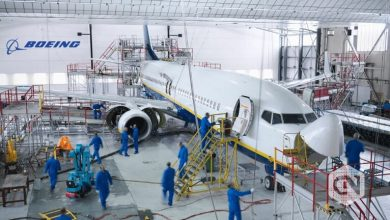 Photo of Boeing to Stop Production of 737 Max Aircrafts