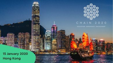 Photo of The Largest Blockchain Educational Event Will Be Held in Hong Kong on January 15