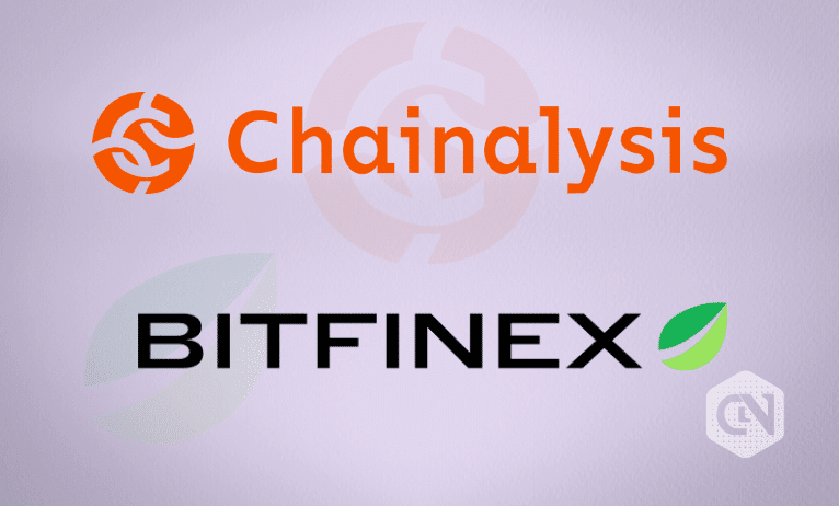 Bitfinex Partners With Chainalysis to Deploy AML Solutions