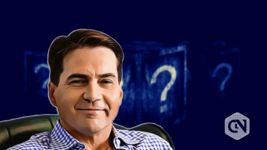 Photo of Craig Wright Discloses Timestamped Document on Origin of Satoshi Nakamoto Name