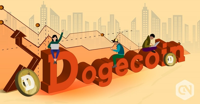 Dogecoin (DOGE) Trades Bearishly; Hitting the Uptrend to Bottom Out at $0.00214