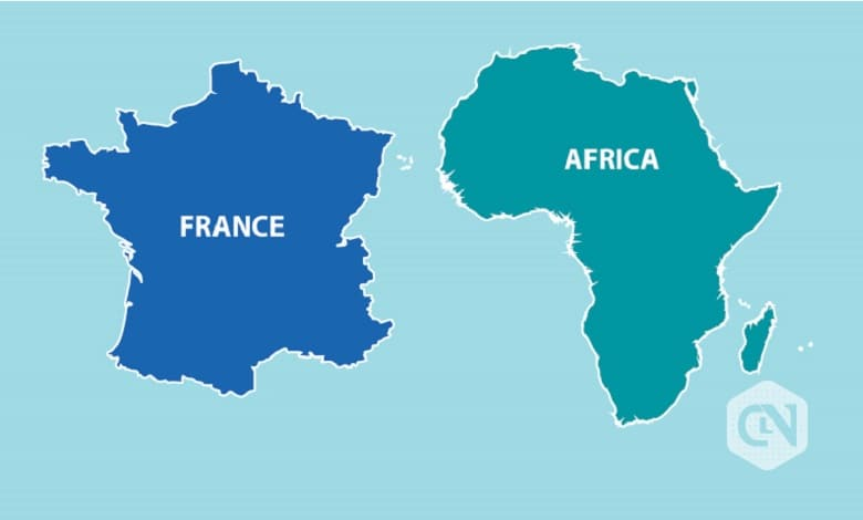 France and Africa