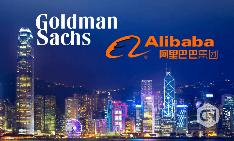 Goldman Sachs Predicts 31% Rise in Alibaba's Hong Kong Stock