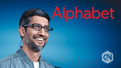 Photo of Sundar Pichai Becomes CEO of Alphabet: Larry Page & Sergey Brin Step Aside