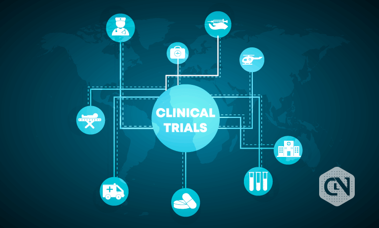 Can Clinical Trials Be Revolutionized by Using Blockchain?