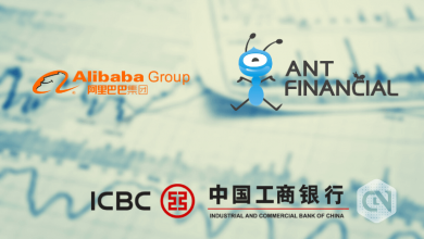 Photo of ICBC Reinforces Partnership With Alibaba and Ant Financial